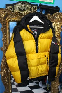 TOMMY HILFIGER OUTDOOR DOWN JACKET(トミー ダウンジャケット)