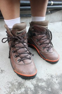 NIKE ACG AIR ZOOM HIKING BOOTS(ナイキACG エアーズーム ハイキング ブーツ)