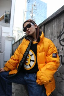 <img class='new_mark_img1' src='https://img.shop-pro.jp/img/new/icons20.gif' style='border:none;display:inline;margin:0px;padding:0px;width:auto;' />TOMMY HILFIGER OUTDOOR DOWN JACKET(トミー ダウンジャケット)