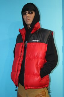 <img class='new_mark_img1' src='https://img.shop-pro.jp/img/new/icons20.gif' style='border:none;display:inline;margin:0px;padding:0px;width:auto;' />TIMBERLAND DOWN VEST(ティンバーランド ダウン ベスト)