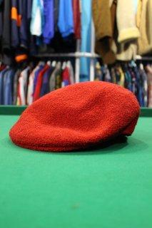 KANGOL FLEECE HUNTING CAP(カンゴールフリース ハンチング)
