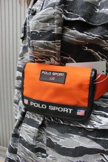 POLO SPORT WAIST BAG(ポロ・スポーツ ウエストバッグ)