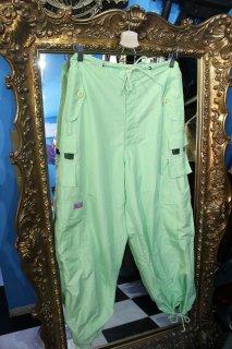 LADIES UFO NYLON CARGO PANTS(ナイロン カーゴ パンツ)