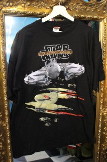 STAR WARS TRADE FEDERATION DROID FIGHTER T-SHIRT(スターウォーズ