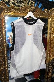 NIKE MESH BASKETBALL JERSEY(ナイキ メッシュ バスケットボール ゲームシャツ)