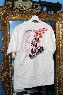 MARLBORO RACING POCKET T-SHIRT(マルボロ レーシング ポケット Tシャツ)