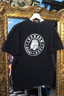 REEBOK IVERSON HEART SOUL T-SHIRT(アイバーソン Tシャツ)