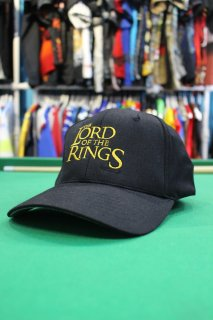 <img class='new_mark_img1' src='https://img.shop-pro.jp/img/new/icons38.gif' style='border:none;display:inline;margin:0px;padding:0px;width:auto;' />THE LORD OF THE RINGS CAP(ロード・オブ・ザリング キャップ)