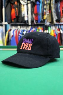 SNAKE EYES MOVIE CAP(スネーク・アイズ キャップ)