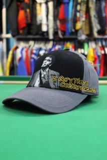 SCARFACE TONY MONTANA CAP BK(スカーフェイス キャップ)