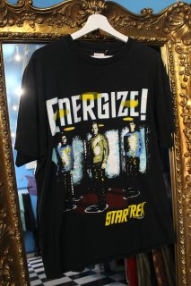 90's STAR TREK T-SHIRT(スタートレック Tシャツ)