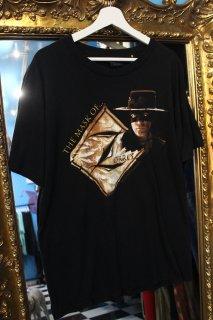 90's THE MASK OF ZORRO T-SHIRT(マスク・オブ・ゾロ オフィシャル Tシャツ)
