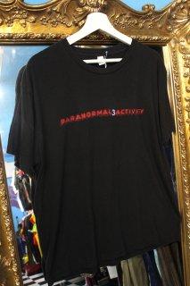 PARANORMAL ACTIVITY 3 T-SHIRTS(パラノーマルアクティヴィティ3 Tシャツ)