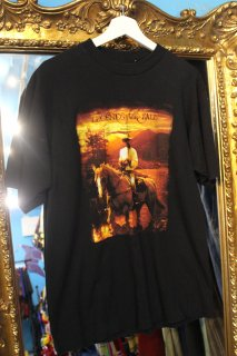 90's LEGENDS OF THE FALL OFFICIAL T-SHIRT(レジェンド・オブ・フォール Tシャツ)