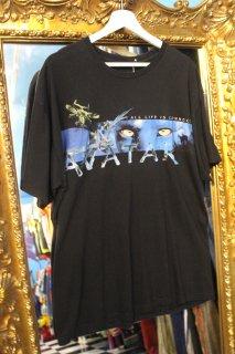 AVATAR OFFICIAL T-SHIRT(アバター オフィシャル Tシャツ)