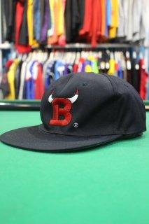NBA CHICAGO BULLS × APPLE CAP(ブルズ×アップル キャップ)