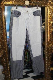 DICKIES PAINTER DENIM MIX PANTS(ディッキーズ ペインター デニム ミックス パンツ)