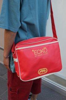 ECKO LOGO TOTE BAG(エコー ロゴ トートバッグ)
