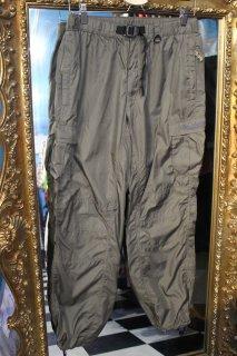 COLUMBIA NYLON CARGO PANTS D,GRAY(コロンビア ナイロン カーゴ パンツ)