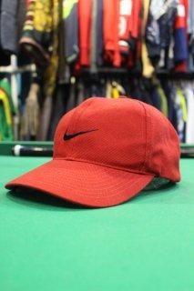 NIKE SWOOSH LOGO CAP(ナイキ ロゴ キャップ)
