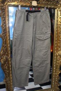 NIKE COTTON CARGO PANTS(ナイキ コットン カーゴ パンツ)