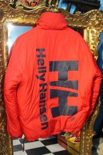 HELLY HANSEN REVERSIBLE DOWN JACKET(ヘリー・ハンセン リバーシブル  ダウン  ジャケット)