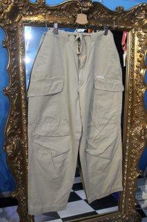 DKNY 6-POCKET CARGO PANTS(ダナ・キャラン 6ポケット カーゴ パンツ)