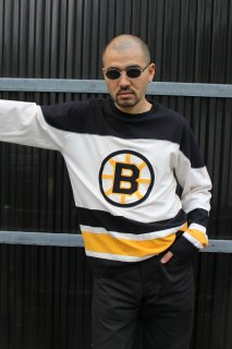 MITCHELL&NESS NHL BOSTON BRUINS