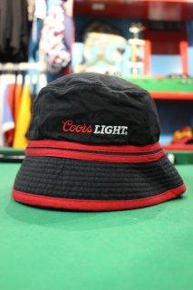 COOL LIGHT BUCKET HAT(クール・ライト バケットハット)