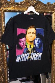 STAR TREK TV SERIES T-SHIRT(スター・トレック エンタープライズ Tシャツ)