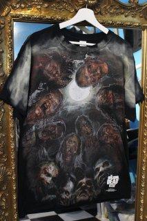 THE WALKING DEAD T-SHIRT(ウォーキング・デッド Tシャツ)