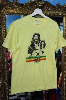 BOB MARLEY T-SHIRT(ボブ・マーレー ジャマイカ Tシャツ)