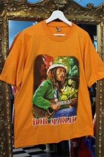 BOB MARLEY T-SHIRT(ボブ・マーレー Tシャツ)