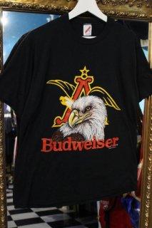 80's BUDWEISER T-SHIRT(バドワイザー Tシャツ)