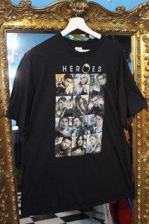 HEROES TV-DRAMA T-SHIRT(