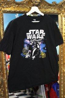 STAR WARS IN CONCERT T-SHIRT(スター・ウォーズ イン コンサート Tシャツ)