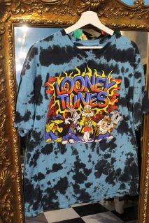 LOONEY TUNES TIE-DYE T-SHIRT(ルーニー・チューンズ タイダイ Tシャツ)