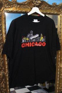 CHCAGO THE MUSICAL T-SHIRT(シカゴ ミュージカル Tシャツ)