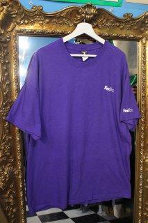 FEDEX LOGO T-SHIRT(フェデックス ロゴ Tシャツ)