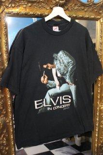 ELVIS PRESLEY IN CONCERT T-SHIRT(エルヴィス Tシャツ)
