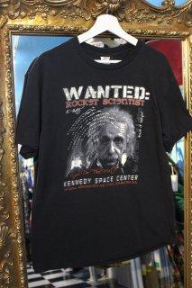 ALBERT EINSTEIN T-SHIRT(アインシュタイン Tシャツ)