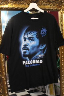 Manny Pacquiao T-SHIRT(マニー・パッキャオ Tシャツ)