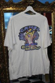 CAMEL POCKET T-SHIRT(キャメル ポケット Tシャツ)