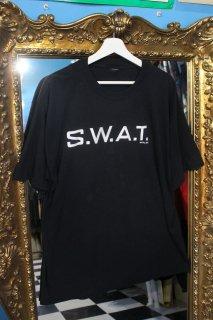 S.W.A.T MOVIE T-SHIRT(映画 スワット Tシャツ)