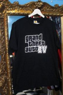 GRAND THEFT AUTO 4 T-SHIRT(グランド・セフト・オート 4 Tシャツ)