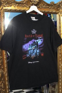The Twilight Zone Tower of Terror T-shirt (トワイライトゾーン・タワー・オブ・テラーTシャツ)