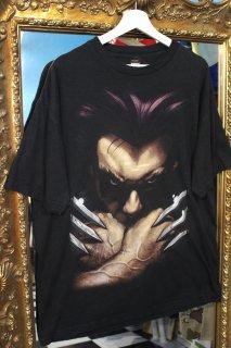 WOLVERINE T-shirt (ウルヴァリン Tシャツ)