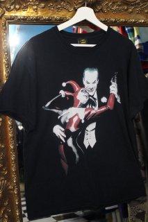 DC COMICS JOKER T-shirt (DCコミック ジョーカー Tシャツ)