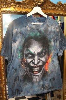 JOKER Tie dye T-shirt (ジョーカー タイダイTシャツ)