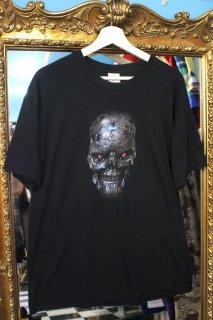 TERMINATOR SALVATION T-SHIRT(ターミネーター4 Tシャツ)